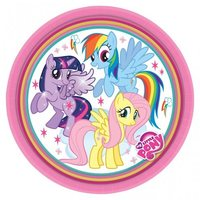 My Little Pony Assietter