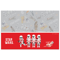 Star Wars Forces Plastduk